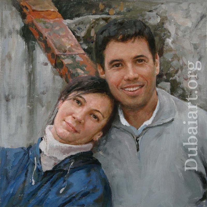 Dubai Artist