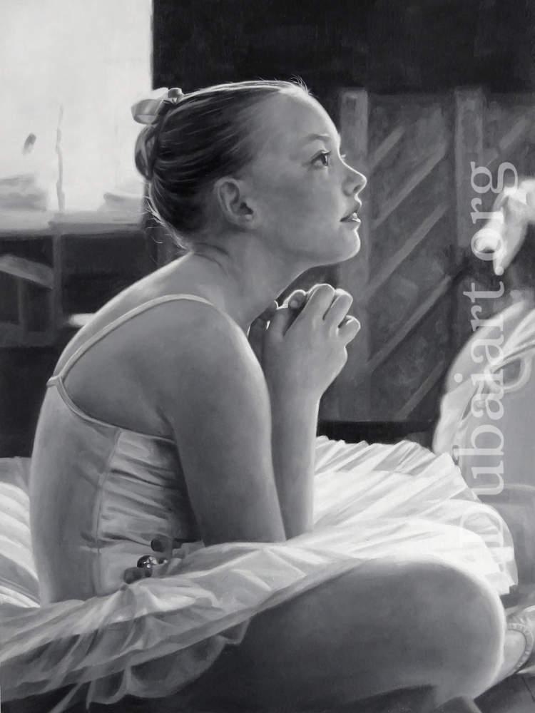 portrait artist dubai uae